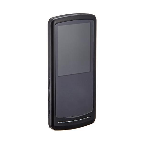 COWON MP3 プレーヤー I9+-32G-BK