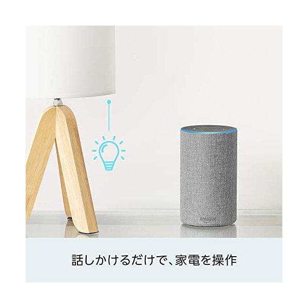 Echo (エコー), ヘザーグレー  + Echo Sub (エコーサブ)