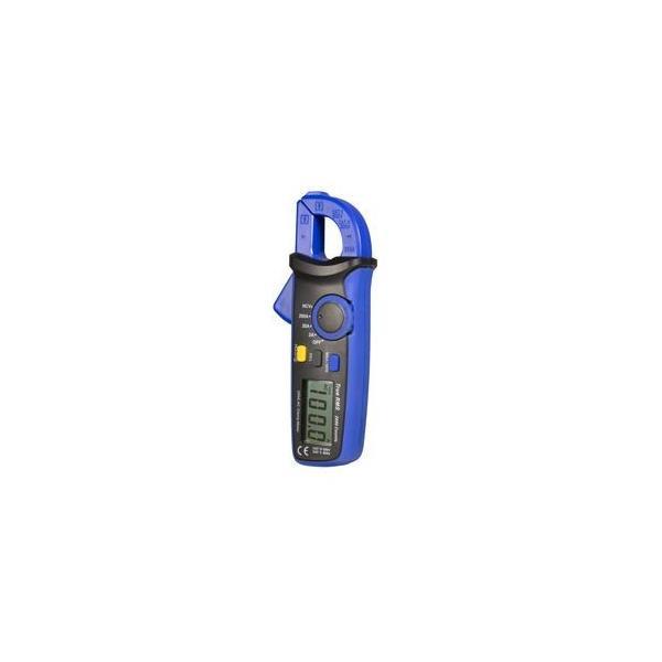 カスタム ACクランプメータ(200A) 非接触検電機能付き C-01R〔代引不可〕|infomart