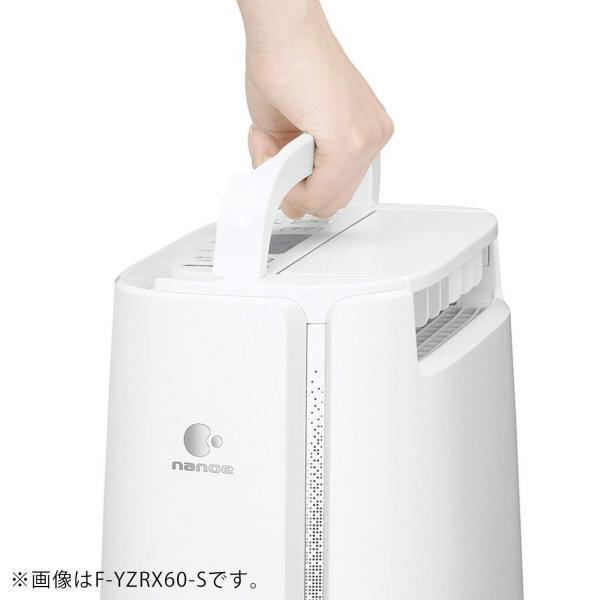 パナソニック Panasonic 衣類乾燥除湿機 デシカント方式 ~14畳 ブルー F-YZR60-A|informed|03