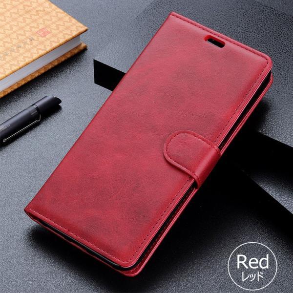 らくらくスマートフォン 手帳型 ケース かわいい F-01Lカバー レザー  カード収納 らくらくスマートフォンme F-01Lケース 手帳 保護ケース スマホカバー|initial-k|07