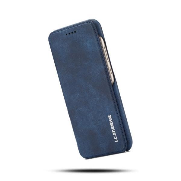 HUAWEI スマホケース HUAWEI P20 liteケース 手帳型 薄型 ファーウェイP20 ライトケース 手帳 ファーウェイ p20 liteカバー レザー Huawei P20lite手帳型ケース|initial-k|02