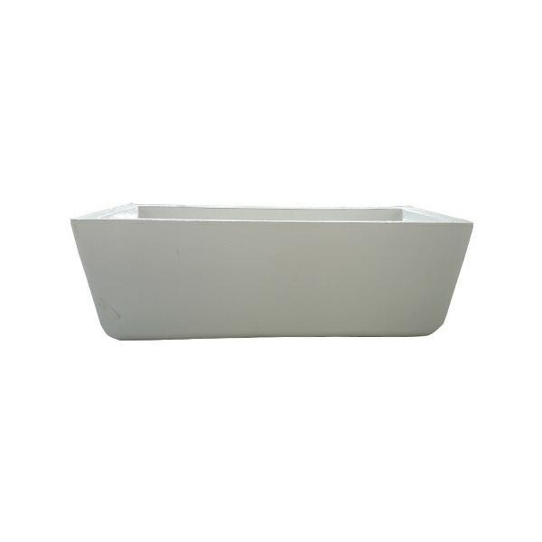 【受注生産品】バスタブ(置き型・浴槽・お風呂) サイズW1700×D750×H570 INK-0202023H