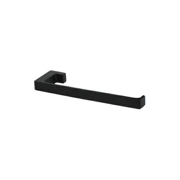 タオル掛け タオルハンガー タオルバー ステンレス マットブラック 黒 W235×D65×H20 INK-0801120H