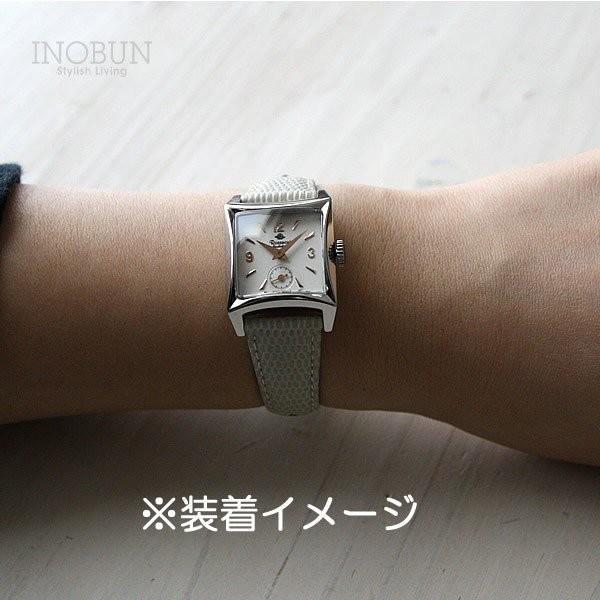 ロゼモン 腕時計 Nostalgia Rosemont  N007-SW CWH