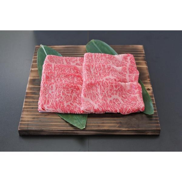 米沢牛 肩ロースすき焼き用 1kg|inokoya