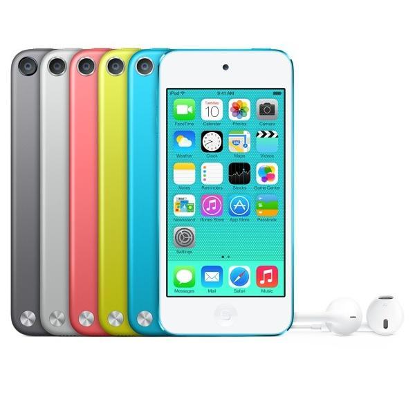(即日配達)Apple(アップル) iPod touch 16GB ブルー 第5世代【新品/MGG32の整備済製品】|inoqshop|03