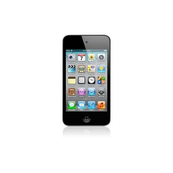 Apple(アップル) iPod touch 16GB ブラック 第4世代 178|inoqshop