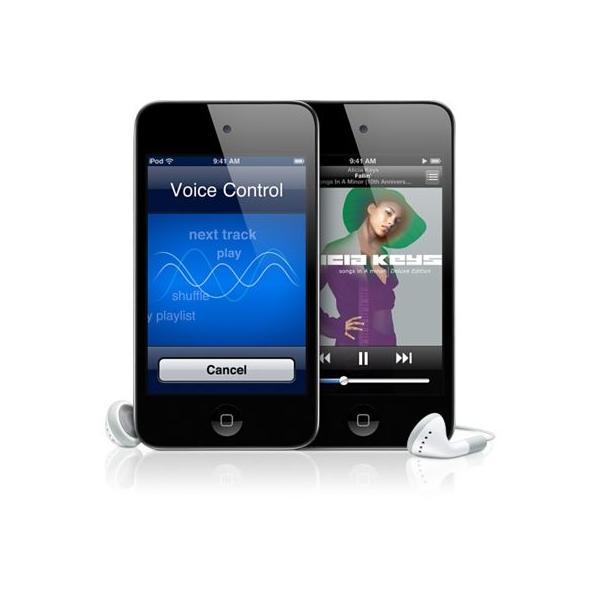 Apple(アップル) iPod touch 16GB ブラック 第4世代 178|inoqshop|02
