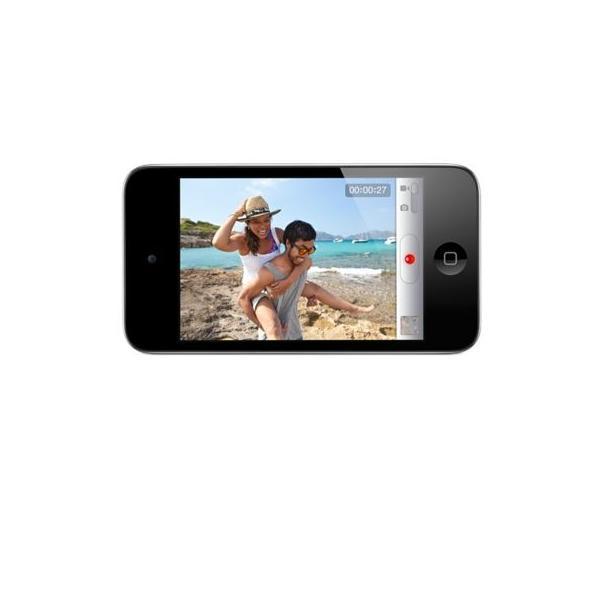 Apple(アップル) iPod touch 16GB ブラック 第4世代 178|inoqshop|04