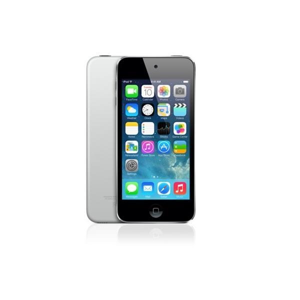(即納)Apple(アップル) iPod touch 16GB ブラック&シルバー 第5世代【新品/ME643の整備済製品】 inoqshop 02