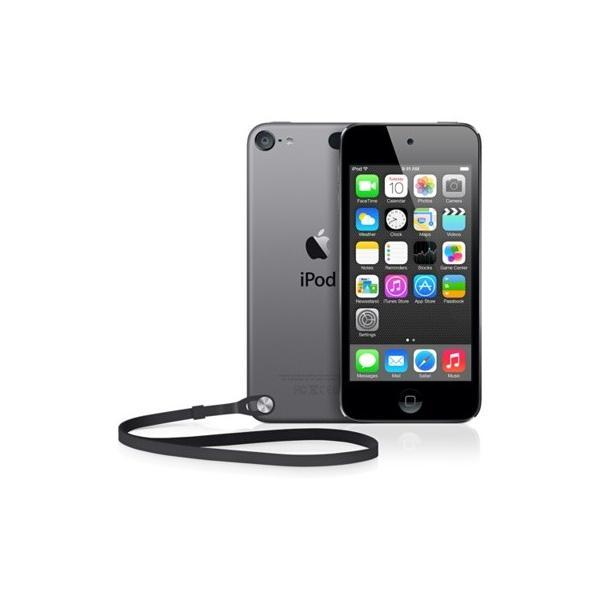 [数量限定]Apple(アップル)iPod touch 64GB 第5世代 スペースグレイ【新品/ME979の整備済製品】 inoqshop