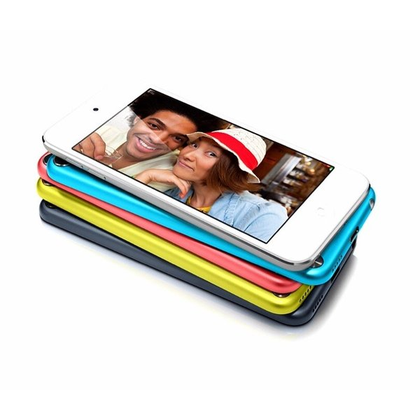 [数量限定]Apple(アップル)iPod touch 64GB 第5世代 スペースグレイ【新品/ME979の整備済製品】 inoqshop 03