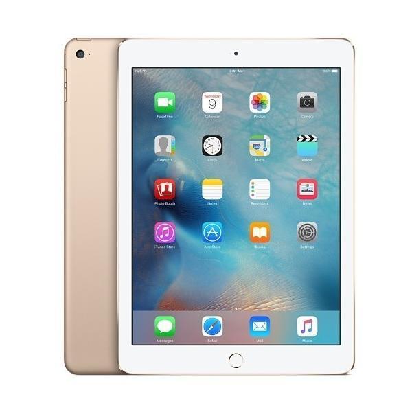(即納)[数量限定]Apple(アップル) iPad mini 4 Wi-Fiモデル 128GB(ゴールド)アイパッド ミニ 本体【新品/MK9Q2J/Aの整備済製品】 inoqshop