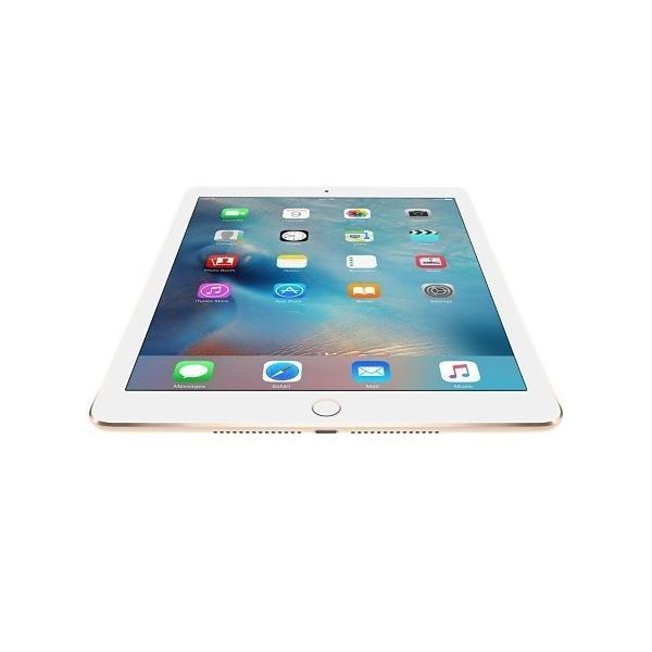 (即納)[数量限定]Apple(アップル) iPad mini 4 Wi-Fiモデル 128GB(ゴールド)アイパッド ミニ 本体【新品/MK9Q2J/Aの整備済製品】 inoqshop 02