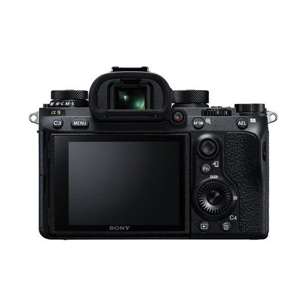 ソニー デジタル一眼カメラ ILCE-9  α9 ボディ 新品