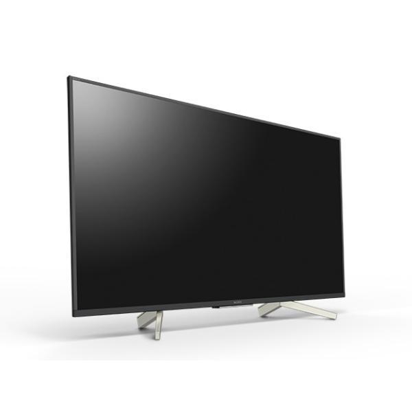 ソニー 4Kチューナー内蔵液晶テレビ BRAVIA(ブラビア) 49V型 KJ-49X8500G 5年長期保証付き|inouedenki|02
