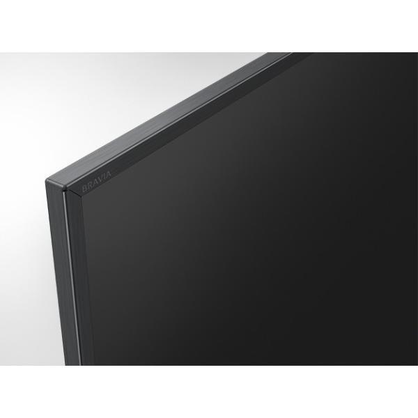 ソニー 4Kチューナー内蔵液晶テレビ BRAVIA(ブラビア) 49V型 KJ-49X8500G 5年長期保証付き|inouedenki|03