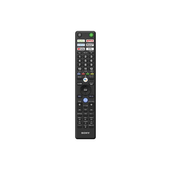 ソニー 4Kチューナー内蔵液晶テレビ BRAVIA(ブラビア) 49V型 KJ-49X8500G 5年長期保証付き|inouedenki|06
