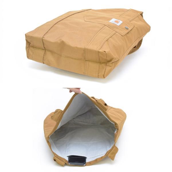 カーハート トートバッグ carhartt トート バッグ メンズ レディース ブランド tote bag CARHARTT カーハートバッグ