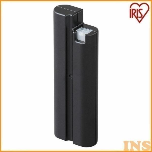 極細軽量スティッククリーナー 別売バッテリー CBL10815 アイリスオーヤマ