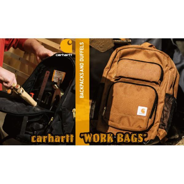 【日本未発売】【期間限定SALE】/Carhartt D89 Messenger/【カーハート メッセンジャーバッグ】/110523