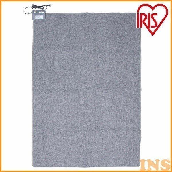 ホットカーペット 電気式 電気ホットカーペット カーペット IHC-15-H 1.5畳 アイリスオーヤマ