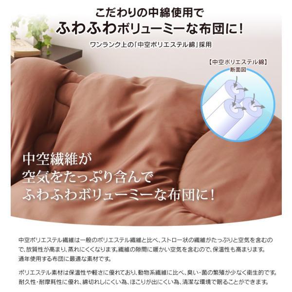 布団セット シングル シンプル 安い 4点セット 枕 敷き布団 掛け布団 人気 ほこり 出にくい 洗える 寝具セット 清潔 枕 inskagu-y 05