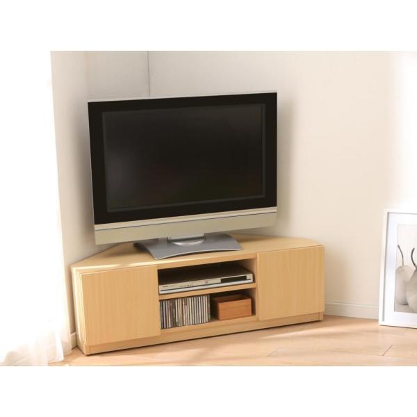 テレビ台 ローボード テレビボード テレビ ラック コーナータイプ AVボード インテリア  97420 送料無料 新生活 新生活応援 セール!|inskagu-y|02
