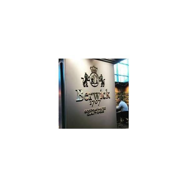 バーウィック BERWICK  ホールカット プレーン 紳士靴 革靴 ビジネスシューズ メンズ ブラック  2585 レザーソール BOXカーフ素材 グットイャー製法  スペイン製|inspire-gallery|13