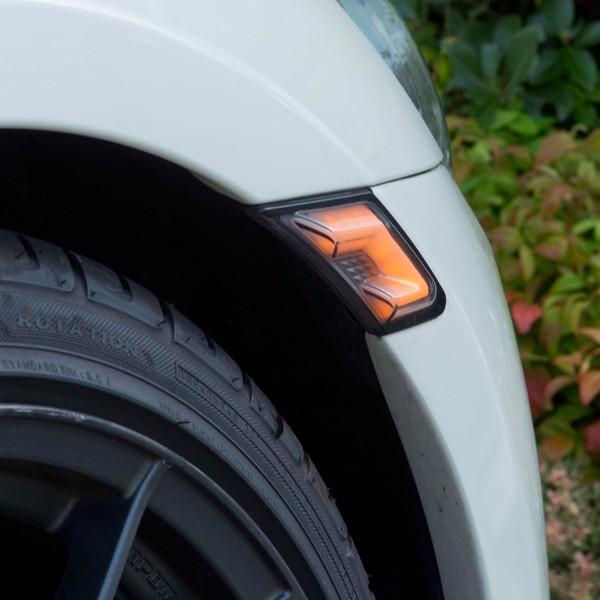 INTEC サイドマーカー 86/BRZ|intecjapan|06