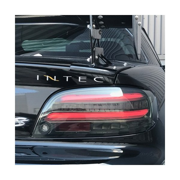 INTEC フルLEDテールランプ RX-8前期用 intecjapan 05