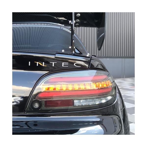 INTEC フルLEDテールランプ RX-8前期用 intecjapan 06