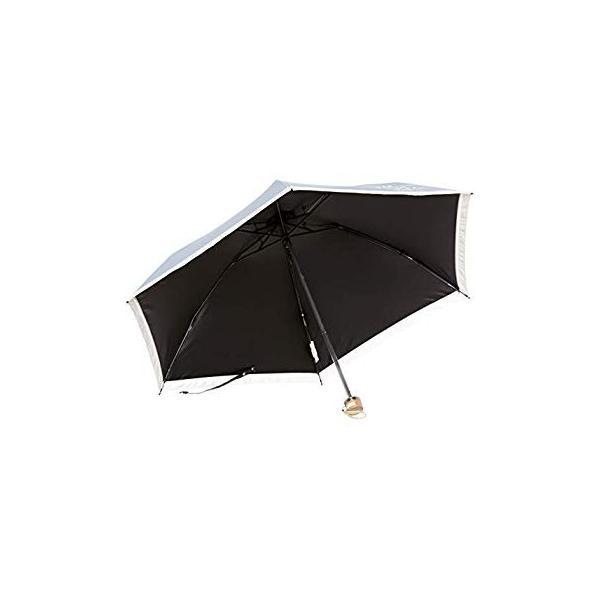 ブラオ AURORA(オーロラ) 東レ サマーシールド フレンチシック デニムバイカラー モチーフレース カーボン軽量 UV遮光遮熱兼用おり|integral-store|08