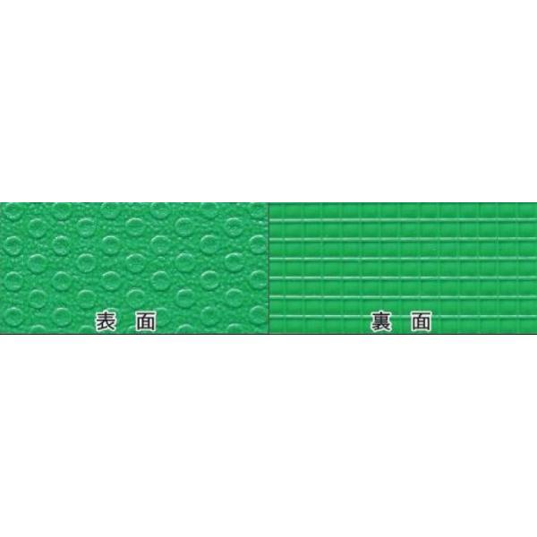 プラベニハード NS 緑  2.5mm×900×1800mm (5枚セット) (代引き不可) プラベニヤ プラダン ダンプラ 床養生シート 養生材 養生ボード 壁養生