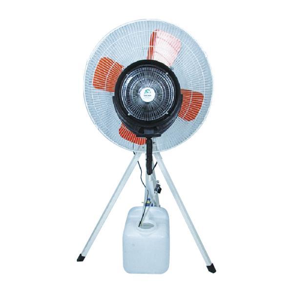(法人・個人事業主様限定)N15-34 ミスト工場扇J-600MU 工場扇 工業扇風機 工場扇風機 工場 扇風機 せんぷうき 業務用 換気 送風機 暑さ対策 グッズ 熱中症対