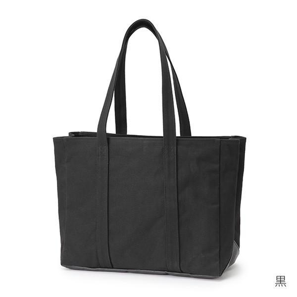中川政七商店 帆布のワークバッグ  動く 仕切りのトートバッグ|inter3i|02