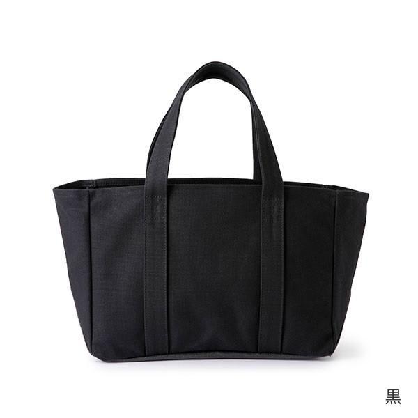 中川政七商店 帆布のワークバッグ  動く 仕切りのトートバッグ 小|inter3i|03