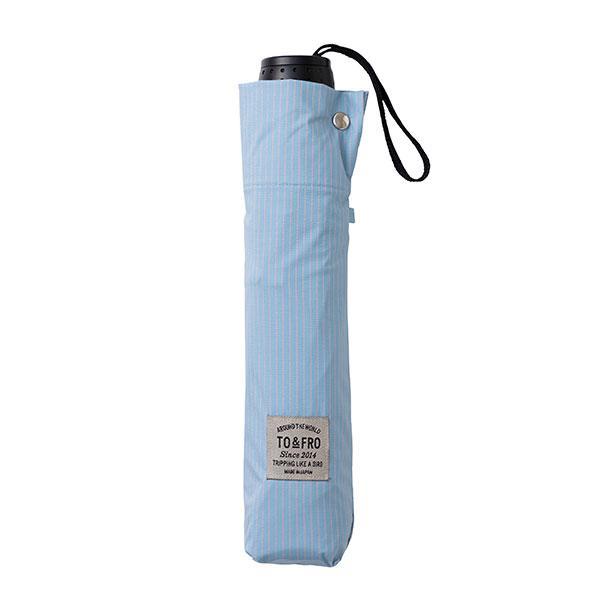 TO&FRO 折り畳み傘 UMBRELLAアンブレラ ラージサイズ|inter3i|06