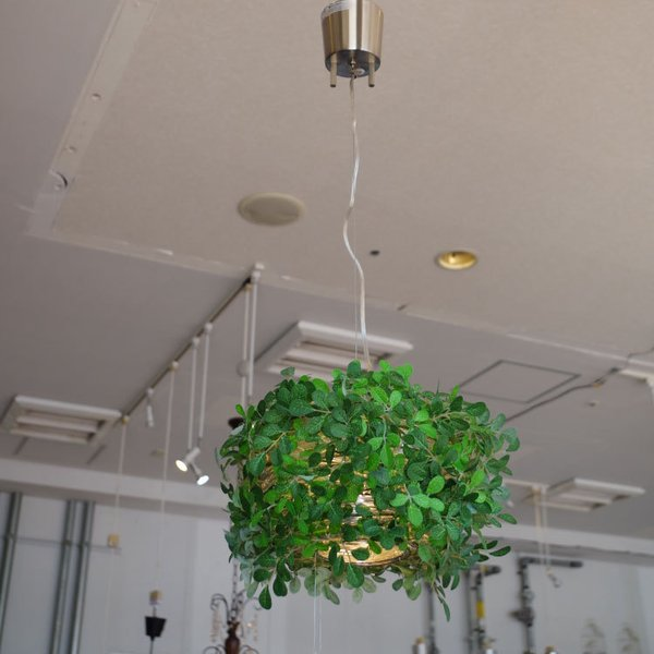 インテリアペンダントランプ/Sサイズ(1灯)LED電球&ECO球使用可能|interial|02