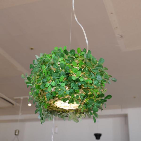 インテリアペンダントランプ/Sサイズ(1灯)LED電球&ECO球使用可能|interial|03