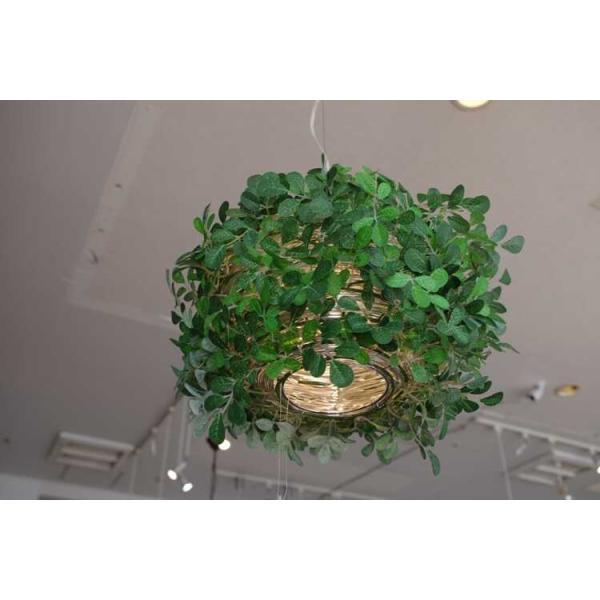 インテリアペンダントランプ/Sサイズ(1灯)LED電球&ECO球使用可能|interial|04
