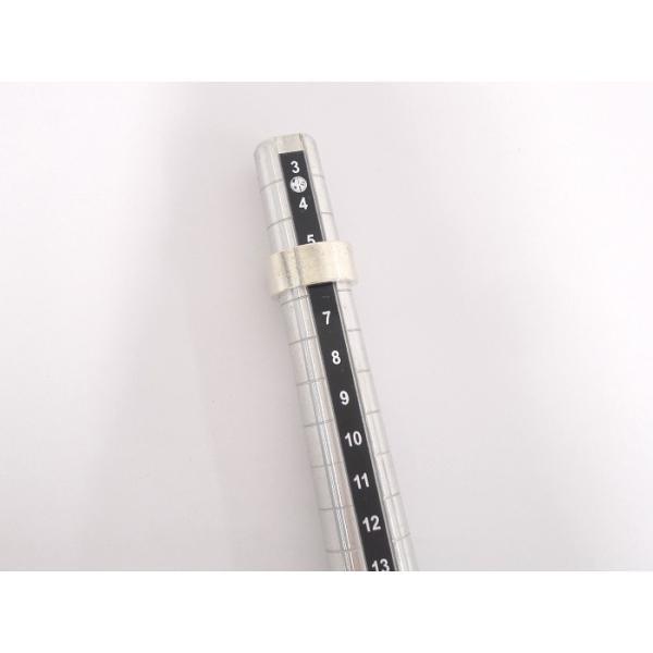 【中古】 グッチ シルバー リング Gロゴ  Sv925 表記サイズ6