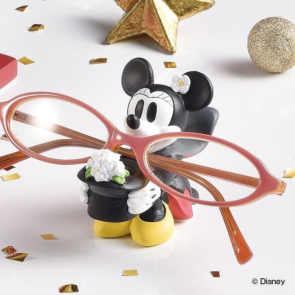 眼鏡スタンド ミニーマウス マジシャン ディズニー 眼鏡置き ディズニー ( メガネ 収納 スタンド Disney )