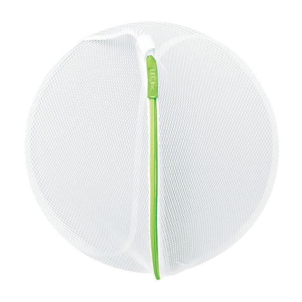 洗濯ネット HLa 丸型洗濯ネット 特大 大 ( 洗濯用ネット 大物 大物洗い コインランドリー )