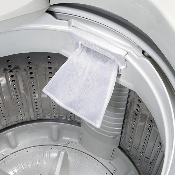 洗濯槽ネット 2枚組 洗濯槽のゴミ取るネット 替え用 洗濯槽 ネット セット ( 洗濯機 くず取りネット くず取りフィルター 取替え )