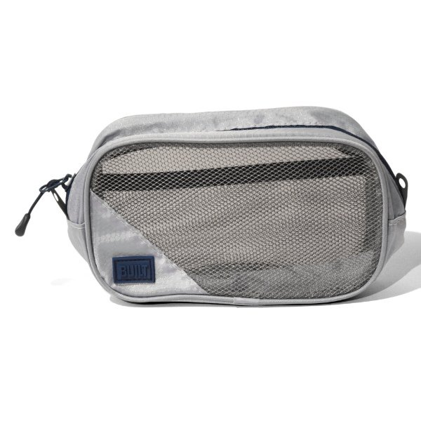 トラベルポーチ 収納 BUILT ビルト オーガナイザー ( 収納ポーチ 旅行ポーチ 旅行用ポーチ バッグインバッグ )