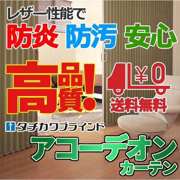 間仕切 アコーデオンカーテン ドア シックマテリアル(ケルトNo.6201〜6204)