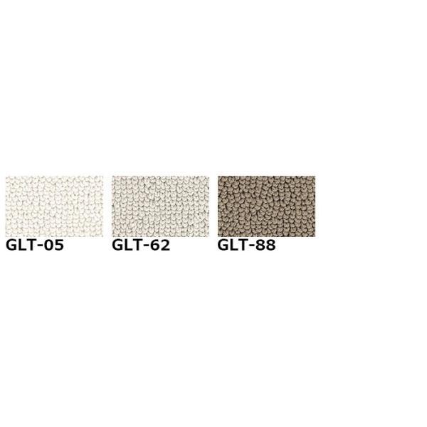 カーペット 激安 毛100% ウールアスワンカーペット本間10畳(382×477cm)テープ加工 カーペット:アスグラッツ/GLT