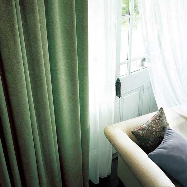 オーダーカーテン 縫製カーテン 川島セルコン 高級オーダーカーテン filo アネモネ FF4542〜FF4543 filo縫製 オーダーカーテン 2.3倍ヒダ